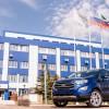 Production of New EcoSport Kicks Off at Ford Sollers Plant in Naberezhenye Chelny