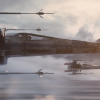 "The Vehicles of ""Star Wars"" Are Aerodynamic Disasters"