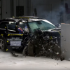 IIHS Runs New Passenger Small-Overlap Test on Mid-Size SUVs, Reveals Major Problems