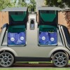 Kroger Is Partnering with Nuro to Test a Driverless Grocery Delivery Service