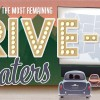 Infographic: The 10 States with the Most Remaining Drive-In Theaters
