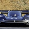 Volkswagen I.D. R Pikes Peak is Light and Electric