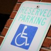 History and Rules of Handicap Parking Spaces