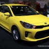 Kia Rio Ranked One of Seven Best New Cars Priced Below $15,000