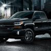 2019 Chevrolet Silverado 1500 LD Overview