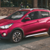 2019 Chevrolet Spark Overview