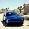 First Annual Southwest Lifestyle Media Drive Awards 2019 Dodge Challenger SRT Hellcat