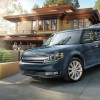 2019 Ford Flex Overview