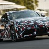 Toyota Supra Chief Engineer Shares His Thoughts on the Car