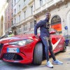 5 More Cool Cars from Kevin Hart's Instagram