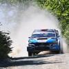 Subaru Wins 2018 New England Forest Rally