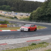 Facelifted Honda Civic Type R Already Having a Go at the Nürburgring