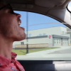 Guy Modifies Car To Spray Juice Into His Mouth