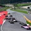 2018 Austrian GP: Verstappen Wins Among High-Profile Retirements