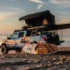 The Nissan TITAN XD Gets A Beach Makeover