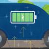 Clean Energy Lab Drives 18 miles of Georgia Highway