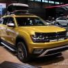 2018 Volkswagen Atlas Earns Spot on US News' List of Best Infotainment Systems