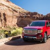 2019 GMC Canyon Overview