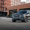 GM Canada Sales Drop 18.3% in November