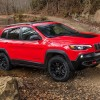 The Jeep Cherokee Helps Lead the Jeep Brand to Sales Dominance in September
