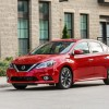 2019 Nissan Sentra Priced at $17,790