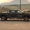 Spy Shots: 2020 GMC Sierra HD Suggests LED Lighting