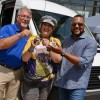Ford Donates Transit Van to The Ark Association