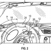 GM Files Patent for Rotating Instrument Panel To Show When You Turn the Wheel