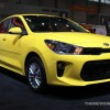 IIHS Names 2018 Kia Rio a Top Safety Pick Plus