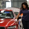 Production of Volvo S60 Underway at US Factory