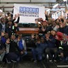 Silverton Assembly Plant Builds 500,000th Ford Ranger