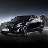 Cadillac Releases ATS Supreme Black Limited-Edition in South Korea