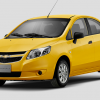 GM Releases Two Chevy Taxi Models in Columbia