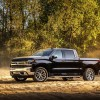Want to Customize a 2019 Chevy Silverado? These 4 Concepts Show You How