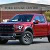 Ford Confirms F-150 Hybrid Production for 2020 at Rouge Center