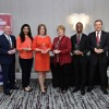 Ford Honors Six Unsung Heroes of Highway Safety