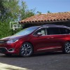 Chrysler Pacifica and Pacifica Hybrid Earn Spots on US News' List of Minivans with the Best Mileage