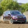 Honda Reports Record Truck Sales in September