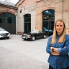 Bettina Fetzer Earns New Role as Head of Marketing for Mercedes-Benz
