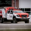 Nissan Donates Rescue Vehicle To Red Cross