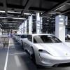 Porsche Sets Taycan Price at Around $75,000