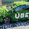 Uber To Rehab Its London Image with Clean Air Plan