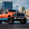 Ford Picks Up Three Vehicle of the Year Awards at SEMA 2018