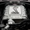Ford Tweets Picture of 2020 Mustang Shelby GT500 Engine