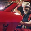 "Santa Gets ""Swole"" in Dodge's Latest Holiday Commercials"