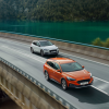 Ford Focus Active Adds Slippery and Trail Modes for More Control