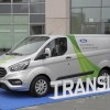 Ford Transit Connect Plug-In Hybrid Trial Expands to Cologne