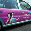 The Costs and Benefits of Custom Car Signs