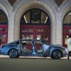 Lincoln Continental 80th Anniversary Coach Door Edition Brings Back Suicide Doors