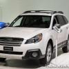 2014 Subaru Outback | The News Wheel